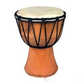 Wooden Drum Luau 1780