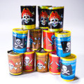 Pirate Kaleidoscopes Dozen 9164D