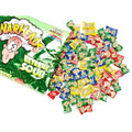 Mega Warheads Extreme Sour Candies 117 pcs 11008