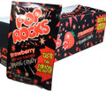 Pop Rocks Candy Strawberry Bulk 24 Count 11002