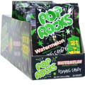Pop Rocks Candy Watermelon Bulk 24 Count 11003