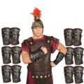Roman Arm Guards Dozen 4511D