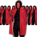 "Costume Red Cape 45"" 4521C"