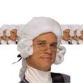 Colonial Man Wig Dozen 6068D