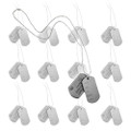 Army Dog Tags Dozen 6502D
