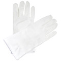 Adult White Gloves 5023 5032