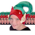 Bulk Elf Hats Child 1576D