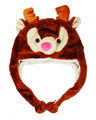 Christmas Animal Hat Reindeer 5503