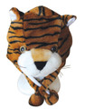 Tiger Hat Animal Hat 5509