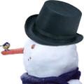 Snowman's Top Hat 1350