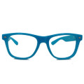 Neon Glasses No Lens Neon Blue 7146