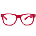 Hot Pink Glasses Lensless 7148