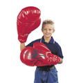 Inflatable Boxing Toy Gloves Jumbo 5197
