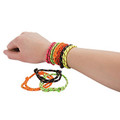 Braided Bracelets Friendship Rope Bracelets Bulk 9906D