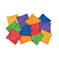 Toy Bean Bags Assorted Nylon Dozen 3397D