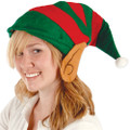 Elf Hat with Ears Wholesale | Elf Hat with Ears Bulk |  WS5947D