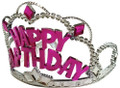 Happy Birthday Tiara |  12 PK WS1448D