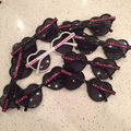 Customized Heart Sunglasses, Personalized Heart Sunglasses for Adults & Kids