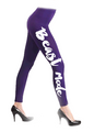 Custom Dance Pants | Pick Your Size, Color, and Custom Text | 15067