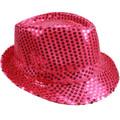 Bulk Pink Hats | Bulk Pink Fedoras | 18001