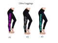 Libra Legging Pants