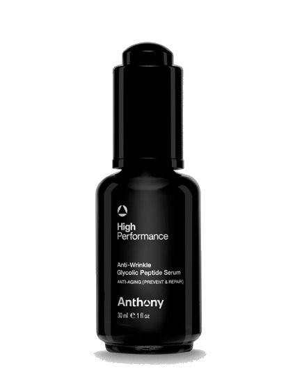 Anthony Logistics Anti-Wrinkle Glycolic Peptide Serum