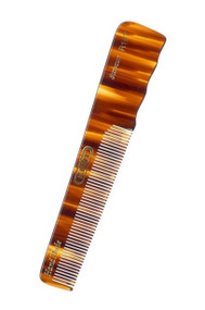 Kent Pocket Comb W/ Thumb Grip - R18T