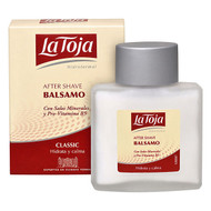 La Toja Classic After Shave Balm
