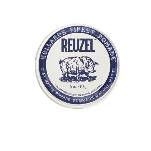Reuzel CLAY MATTE Pomade