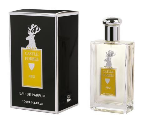 Castle Forbes Eau De Parfum - Keig