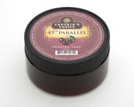 Captain's Choice 45th PARALLEL Shaving Soap
