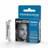 Personna X-Series Single Edge Razor Blades