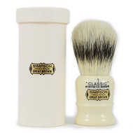 Simpsons Classic 1 Synthetic Shaving Brush