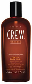 American Crew Classic Body Wash - 15.2 oz. SUPERSIZE!