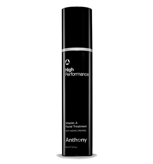 Anthony Logistics Vitamin A Facial Treatment