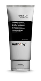 Anthony Logistics Shave Gel