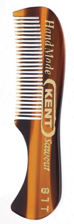 Kent beard & moustache comb