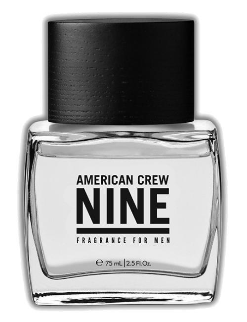 American Crew NINE Fragrance for Men 2.5 oz.