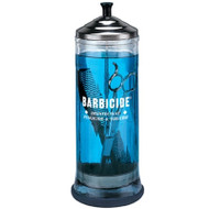 Barbicide Large Disinfecting jar