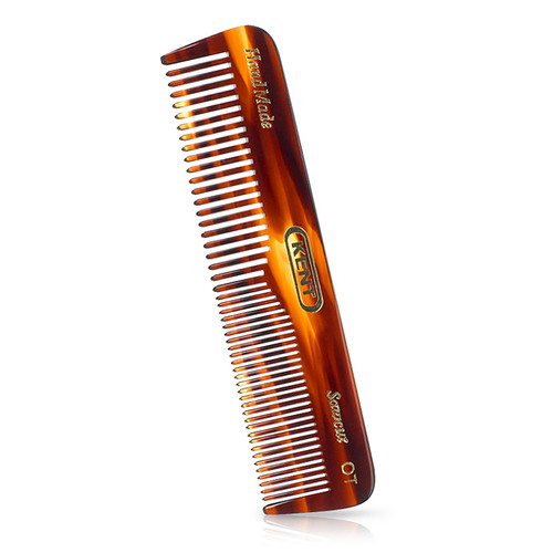 Kent OT course-fine pocket comb