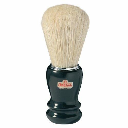 Omega 20106 Boar Shaving Brush