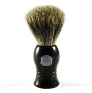 Progress Vulfix Pure Badger Shaving Brush - Black