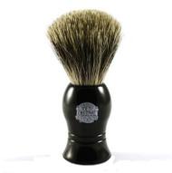 Progress Vulfix Pure Badger Shaving Brush - Black