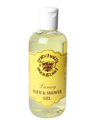 Mitchell´s Wool Fat Bath & Shower Gel - 300ml
