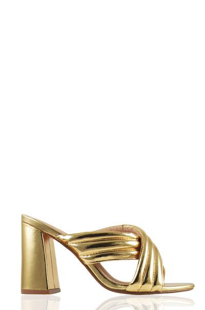 Glossy - Gold