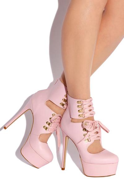 Haute Lift - Pink