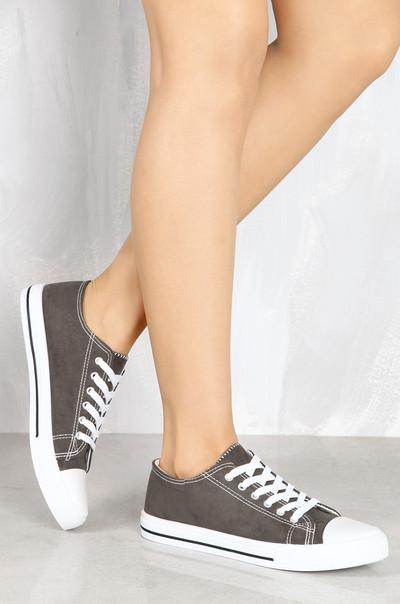 Get Your Kicks - Grey