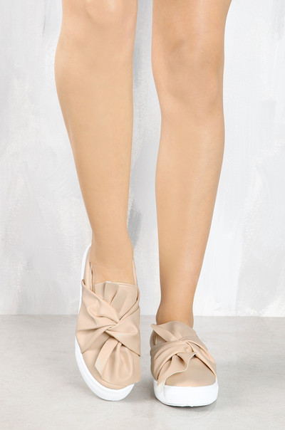 Go For Bow - Nude