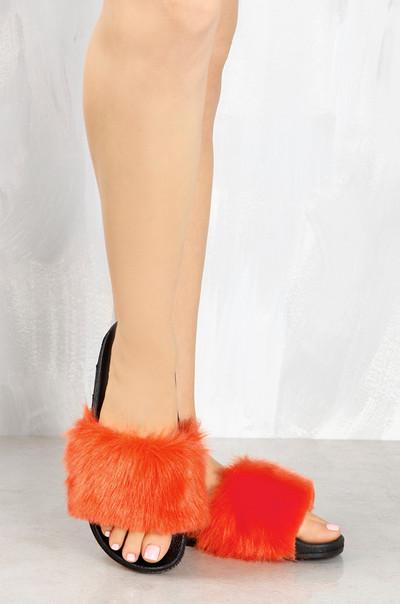 Fur-Style - Orange
