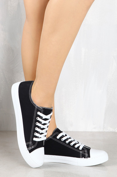 Get Your Kicks - Black